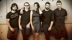 Entrevista a Zuberoa Aznárez - Diabvlvs in Musica -