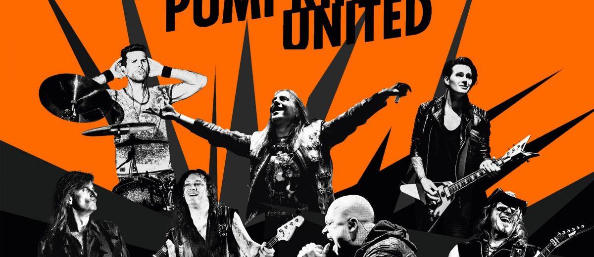 Helloween «Pumpkins United» en Madrid