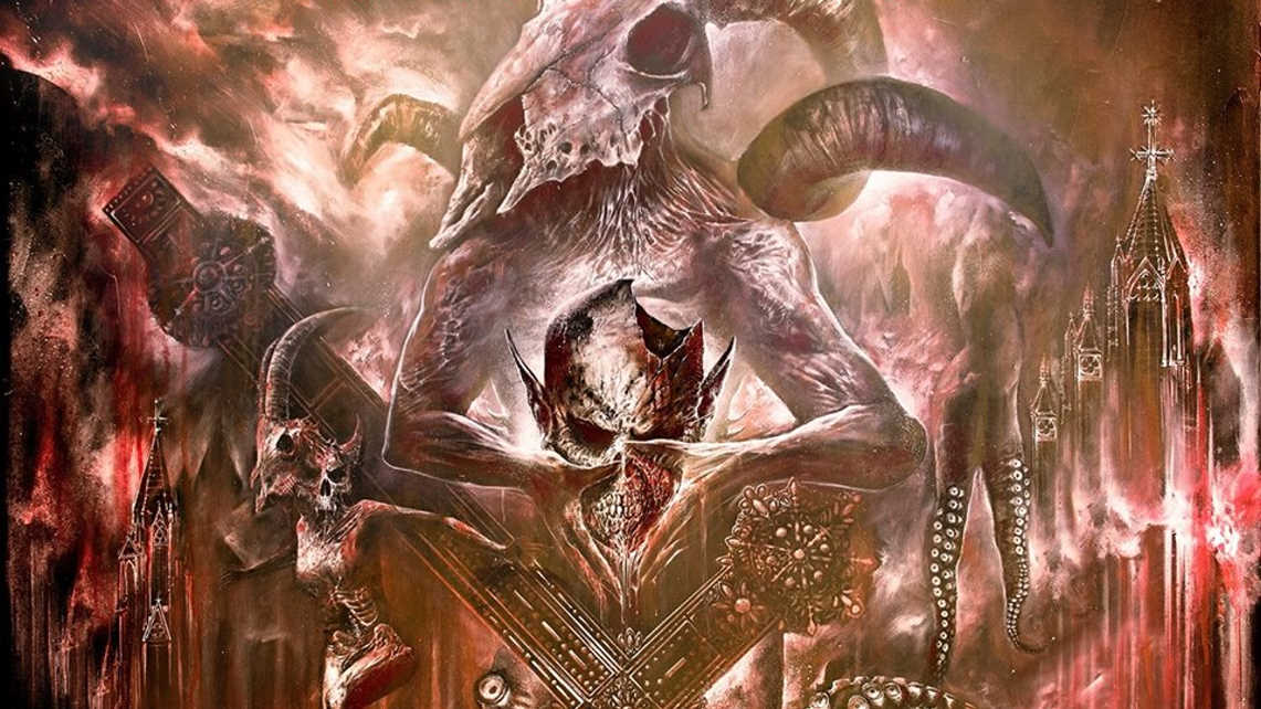 Kreator: Gods of Violence // Nuclear Blast