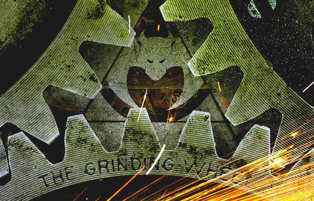 Overkill: The Grinding Wheel // Nuclear Blast
