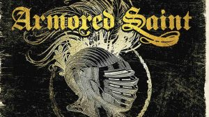 Armored Saint: Carpe Noctum // Pledge Music. - Metal Blade Records