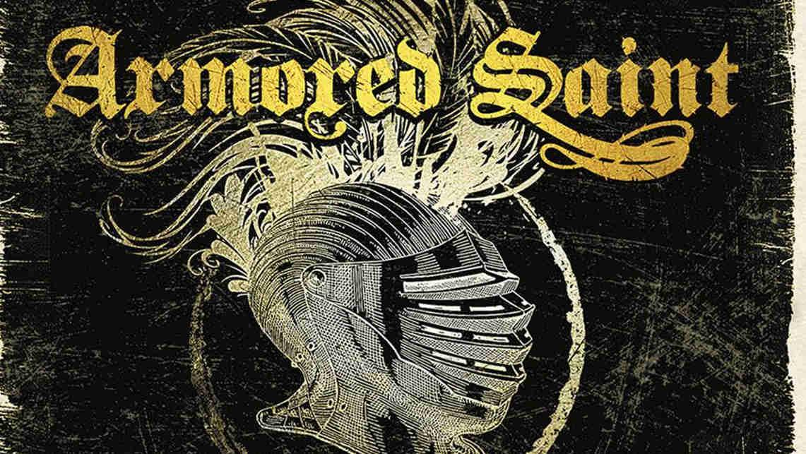 Armored Saint: Carpe Noctum // Pledge Music. – Metal Blade Records