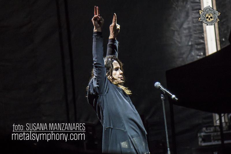 Black Sabbath se despidieron de forma espectacular de los escenarios