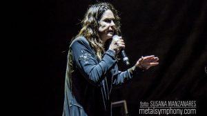 "Ozzy Osbourne comienza su último tour mundial ""No more Tours 2"""