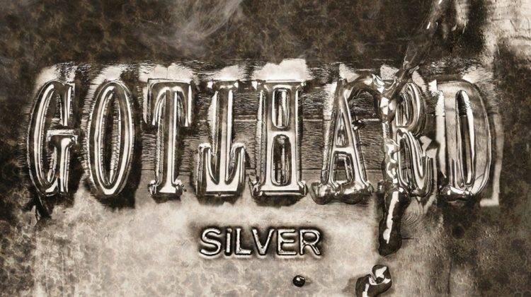 Gotthard: Silver // G. Records