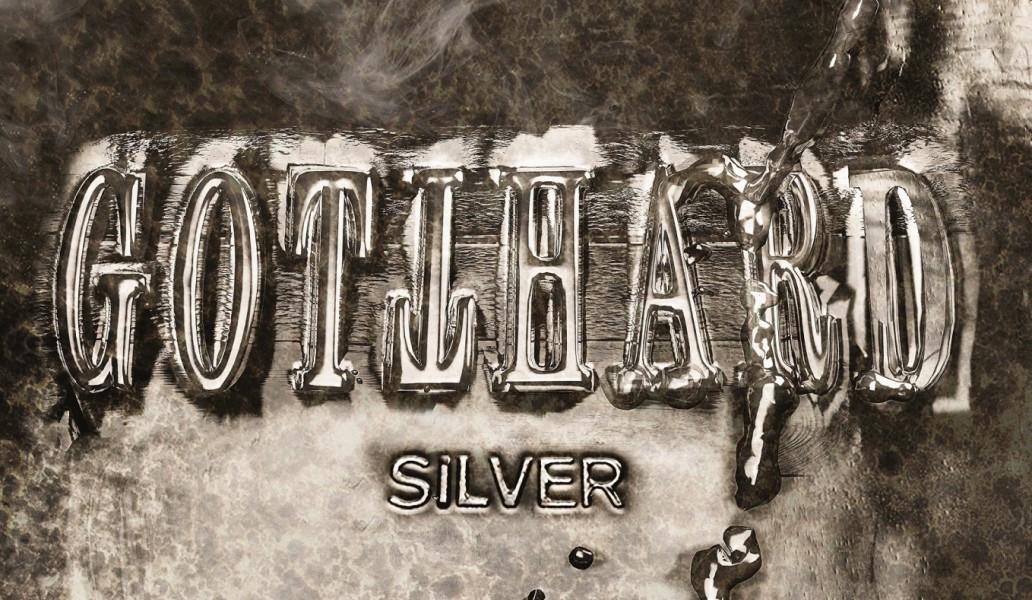 Gotthard: Silver // G. Records
