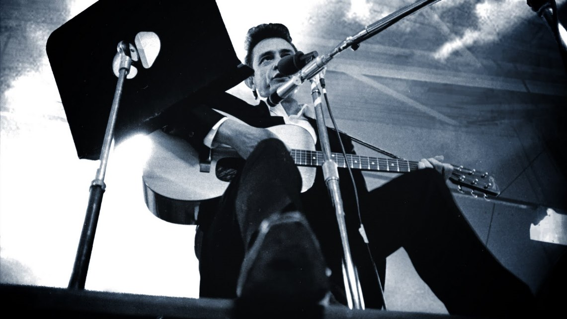 Man in Black. Su propia historia en sus propias palabras – Johnny Cash // Acuarela Libros