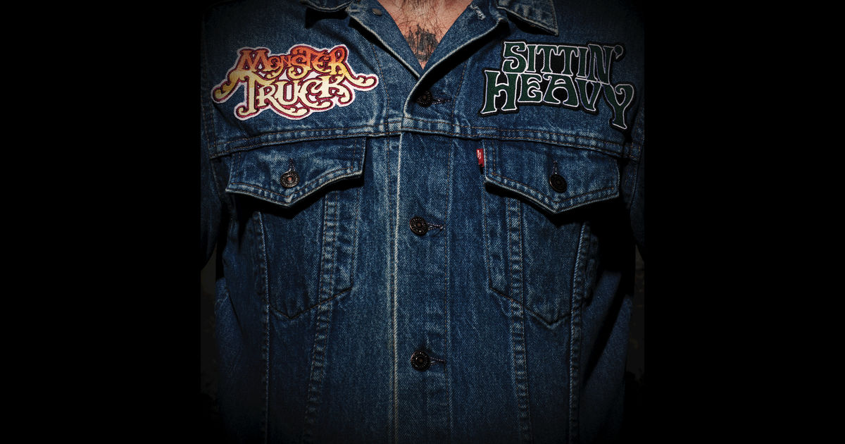 Monster Truck: Sittin' Heavy // Mascot Records