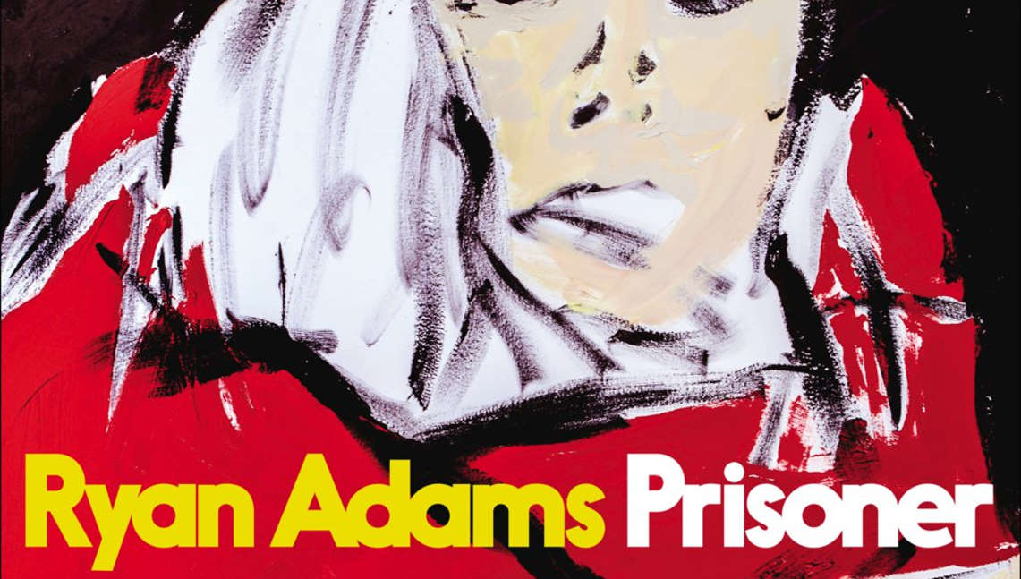 Ryan Adams: Prisoner // Pax-Am Records