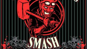 Stephen Pearcy : Smash // Frontiers Records
