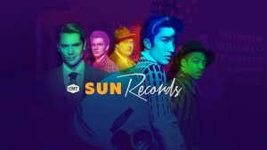 Sun Records, la nueva serie del Rock