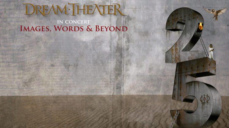 Recordamos los detalles de la gira especial de Dream Theater