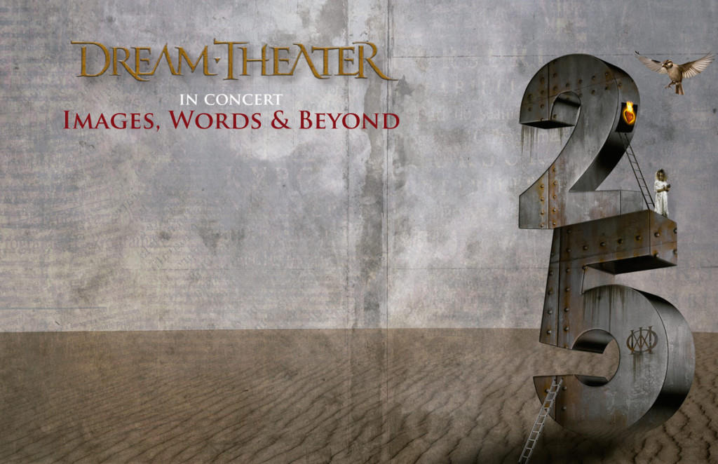 Gira especial de Dream Theater «Images & words» por España