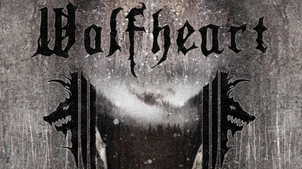 Wolfheart: Tyhjjys // Spinefarm Records