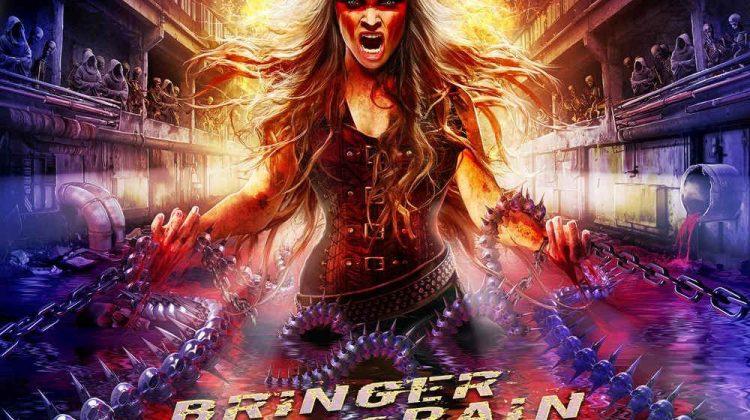 Battle Beast: Bringer of Pain // Nuclear Blast