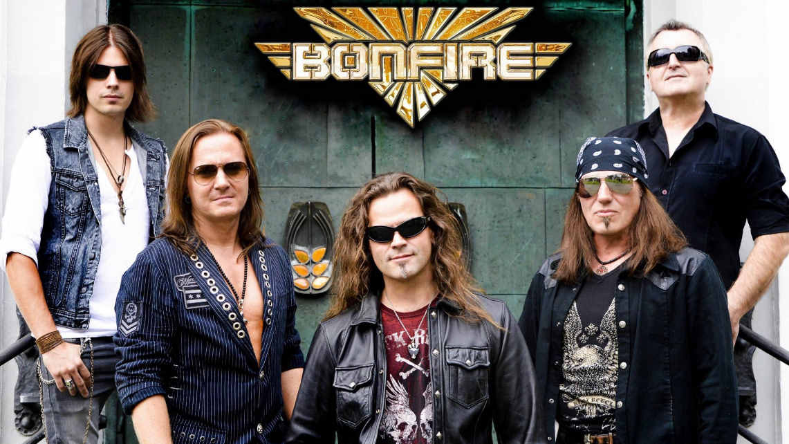Bonfire: Praying for a Miracle – Byte The Bullet