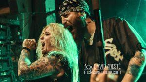 Dark Moor regala a Madrid un concierto de XX aniversario para el recuerdo