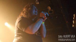 Los alemanes Tankard demuestran en Barcelona que el thrash festivo no tiene edad