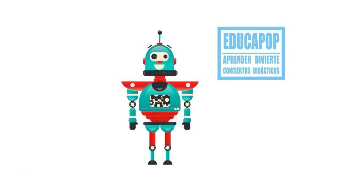 Entrevista a Pepe Bermejo de EducaPOP
