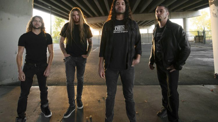Se acerca la mejor gira de thrash metal de esta primavera, con Havok y Warbringer a la cabeza