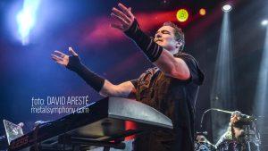 """Información del nuevo disco de Neal Morse, """"Sola Gratia"""""""