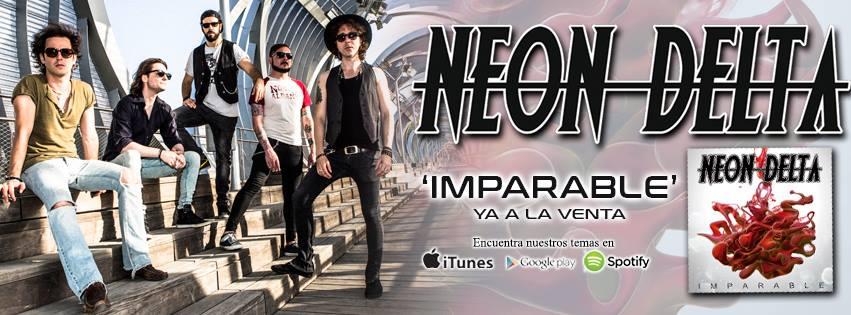 Entrevista a Neon Delta