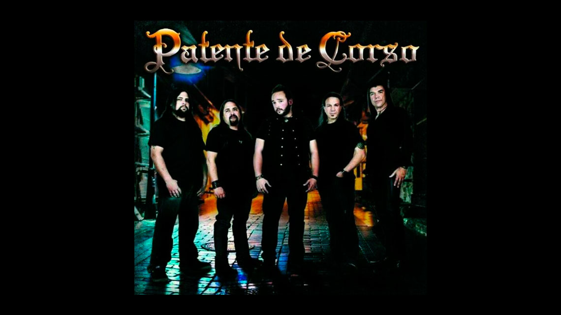 PATENTE DE CORSO: FROM HELL // ROCKEST RECORDS