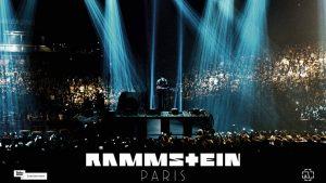 Rammstein: Paris, el próximo jueves en cines