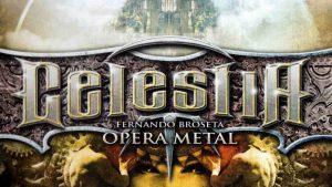 Fernando Broseta: Celestia // Rockest Records