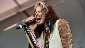 Steven Tyler & Friends