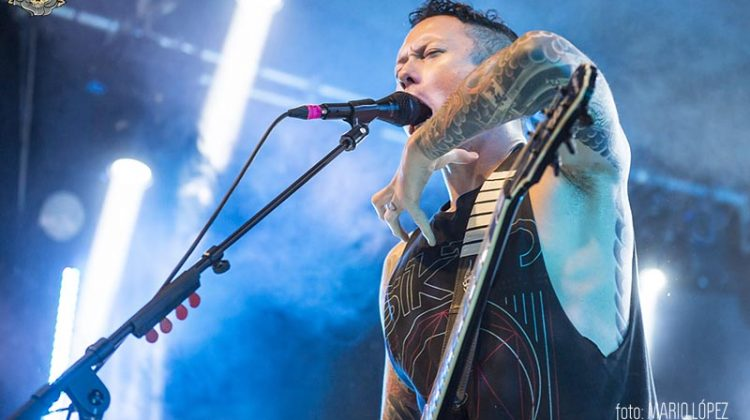 Trivium: Beyond Oblivion – The Sin And The Sentence