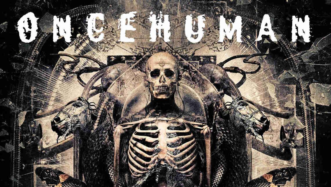 Once Human: Evolution // earMusic