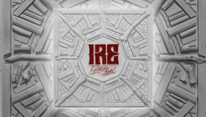 Parkway Drive: Ire // Epitaph Records