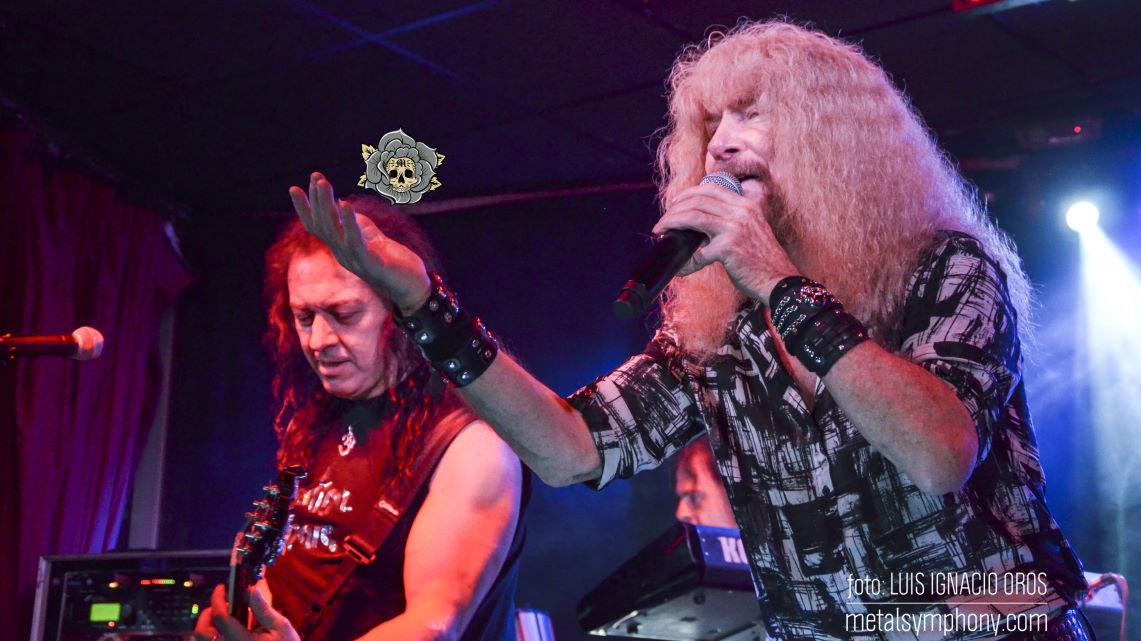 El rock andaluz arrasa de nuevo en Zaragoza