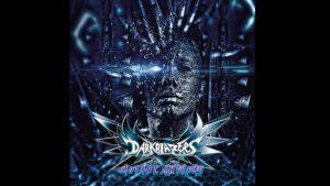 Darkblazers: Mutant Anthems // Autoeditado