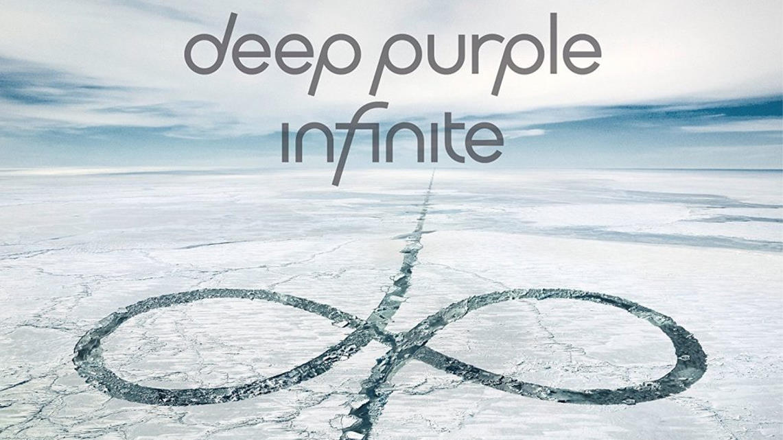 Deep Purple: Infinite // earMUSIC
