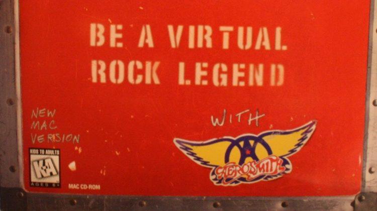 Más de 20 años de Quest for fame, el primer escalón hacia el Guitar Hero...