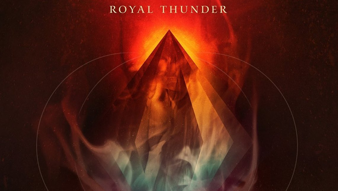Royal Thunder : WICK // Spinefarm Records