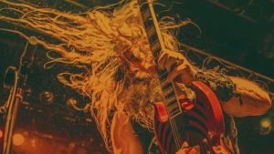 Black Label Society en gira