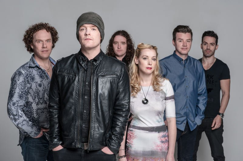 Anathema: Can't Let Go – The Optimist
