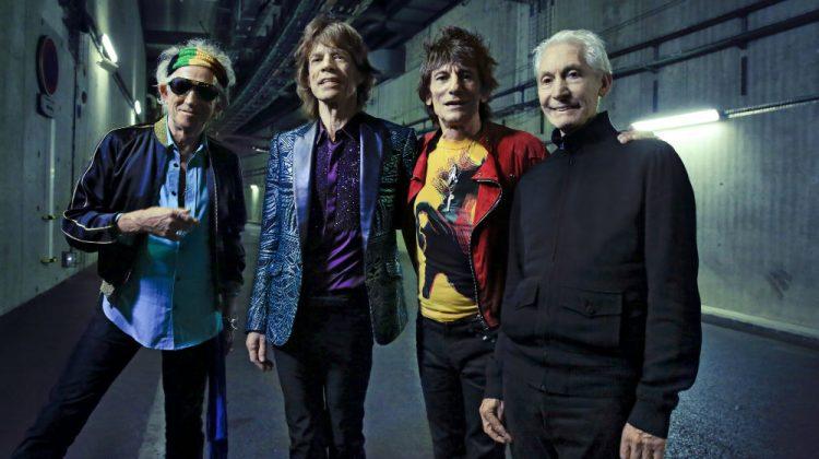 The Rolling Stones actuarán en Barcelona en su gira europea de 2017