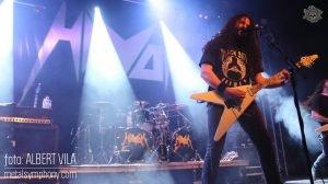 Havok y Warbringer abanderan el nuevo thrash metal mientras Gorod se asientan como reyes del death europeo