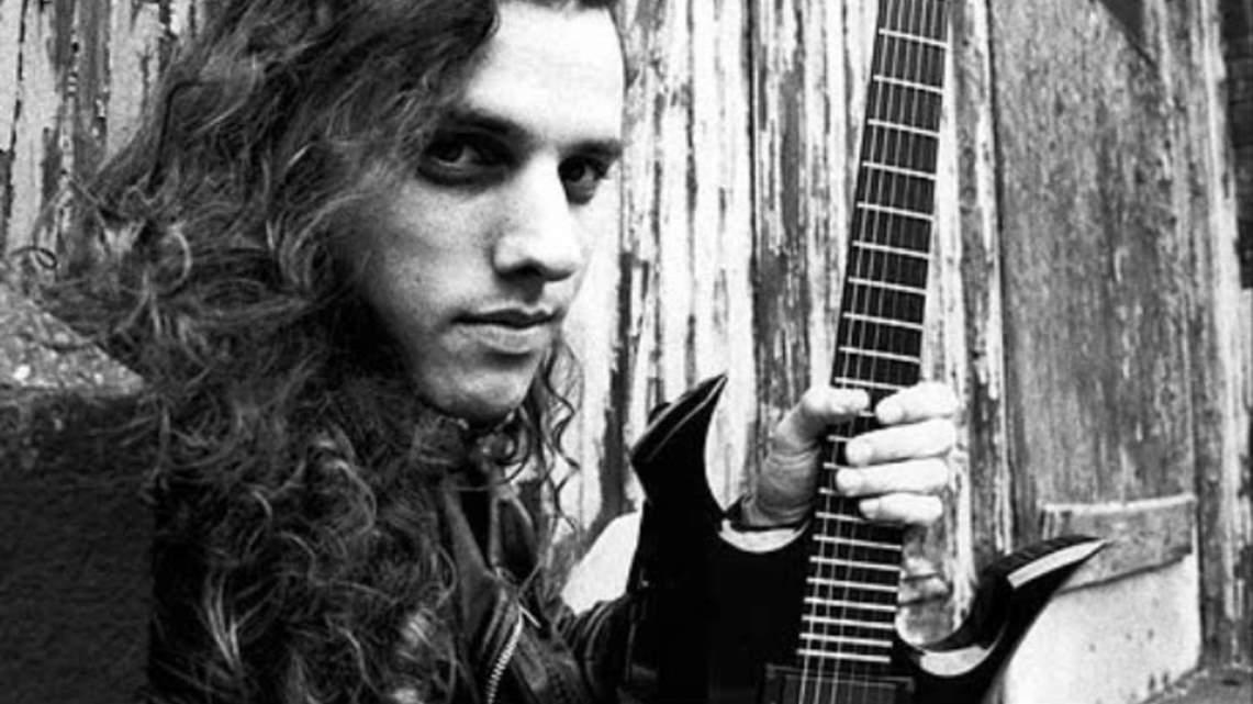 Chuck Schuldiner – Celebramos 50 años del nacimiento del padre del death metal (I)