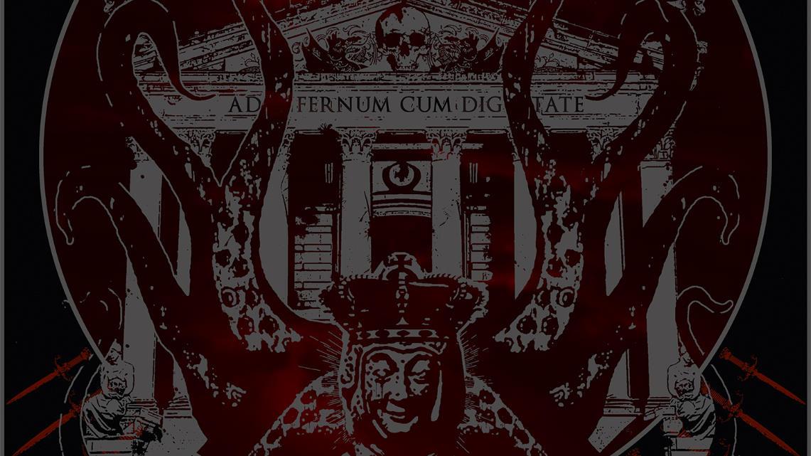 The Doomsday Kingdom: The Doomsday Kingdom // Nuclear Blast