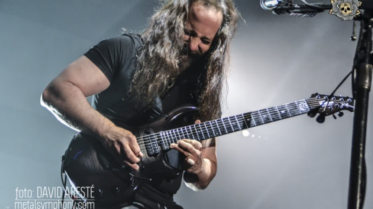 John Petrucci : Suspended animation // Sound Mind Music