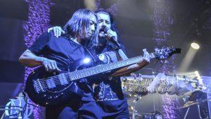 Yngwie J.Malmsteen, Dream Theater, Megara, Lèpoka, Gräce, Ayreon...