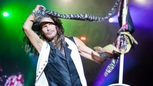 Conciertos de Aerosmith en España