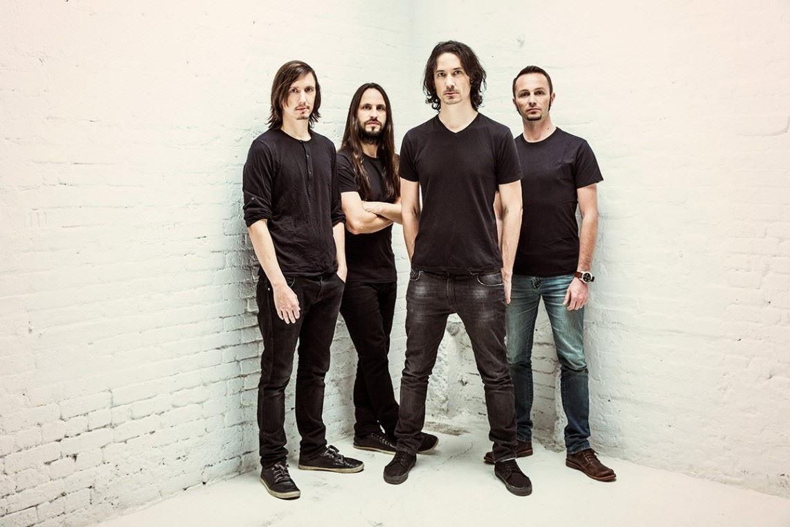 Bandas que tocarán el 22 de Junio'17 en el Download Festival de Madrid