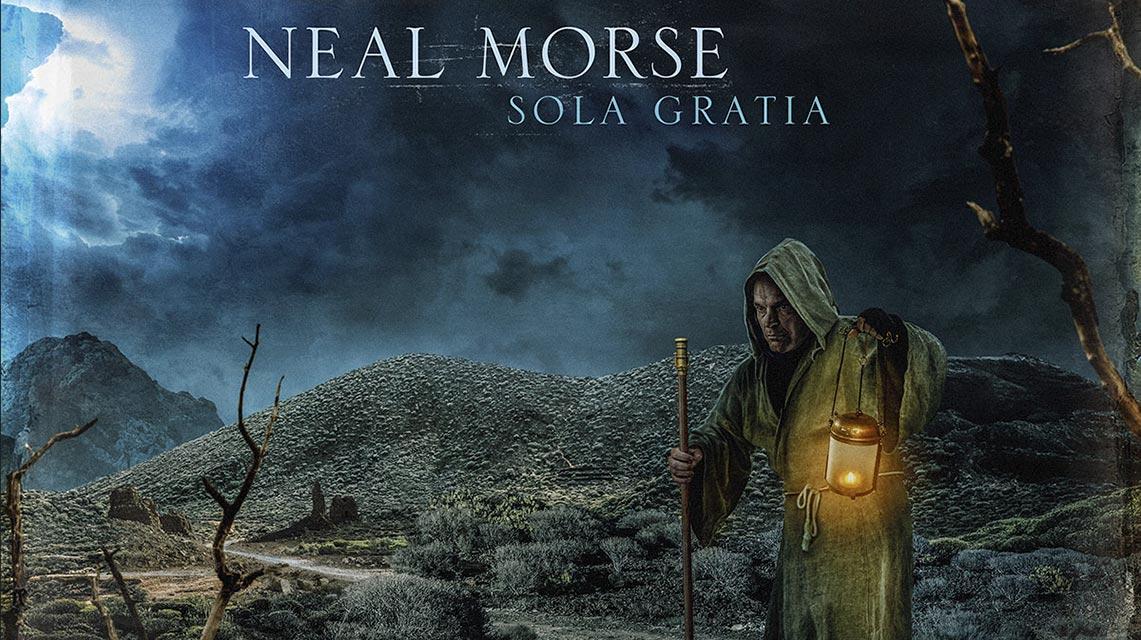 Neal Morse: Sola Gratia // Inside Out Music