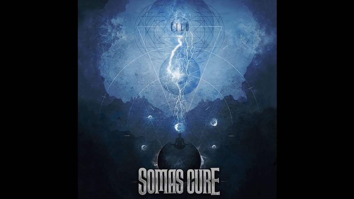 Somas Cure : Éter // Rock Estatal Records